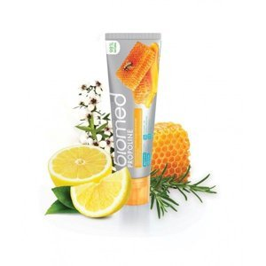 BIOMED Propoline s medovým esenciálním olejem zubní pasta 100 g