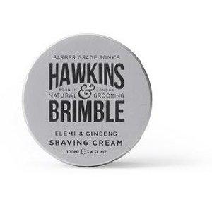 Hawkins & Brimble Krém na holení 100 ml