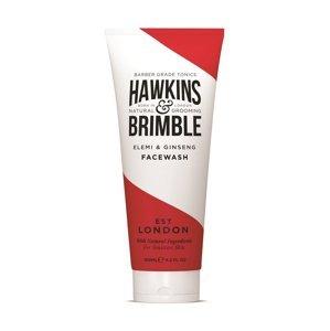 Hawkins & Brimble Pánský mycí gel na obličej 150 ml