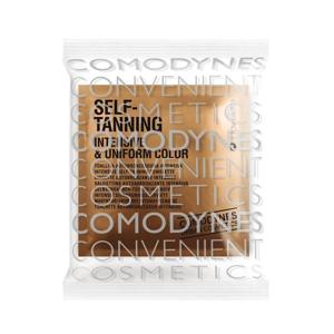 Comodynes Samoopalovací ubrousky Intensive 8 ks