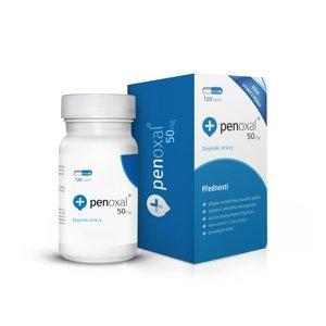 Penoxal 50 mg 120 kapslí