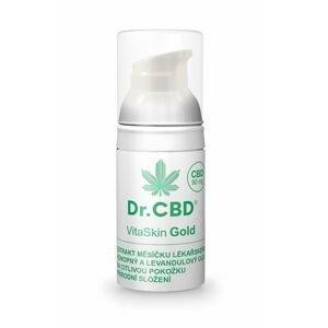 Dr.CBD VitaSkin Gold balzám 30 ml