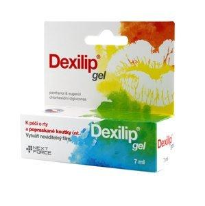 Dexilip Gel 7 ml