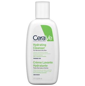 CeraVe Hydratační čisticí emulze 88 ml
