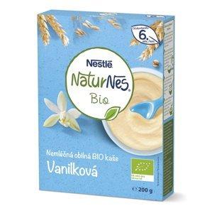 Nestlé BIO Nemléčná kaše vanilková 200 g