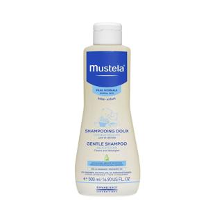 Mustela Jemný šampon 500 ml
