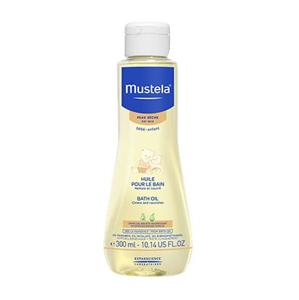 Mustela Olej do koupele na suchou pokožku 300 ml