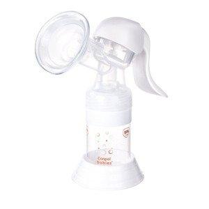 Canpol babies Basic Ruční odsávačka mateřského mléka