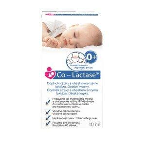 Co-Lactase dětské kapky 10 ml