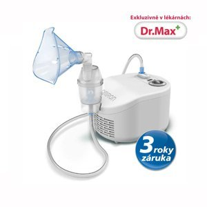 Omron C101 Essential kompresorový inhalátor