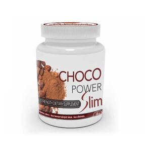 CHOCO POWER Slim 185 g