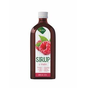 Leros Sirup z malin 250 ml
