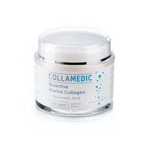 Collamedic Bioactive Marine Collagen 120 kapslí