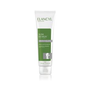 Elancyl Slim Design krém na zeštíhlení břicha 150 ml