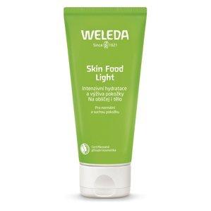 Weleda Skin Food Light výživný krém 30 ml