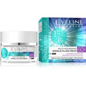 Eveline Hyaluron Clinic 60+ denní a noční krém 50 ml