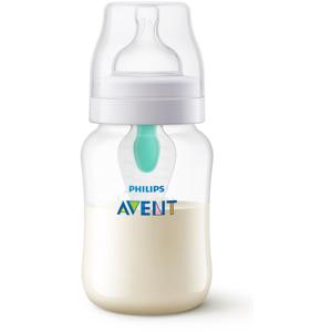 Avent Anti-colic s ventilem AirFree 260 ml láhev 1 ks
