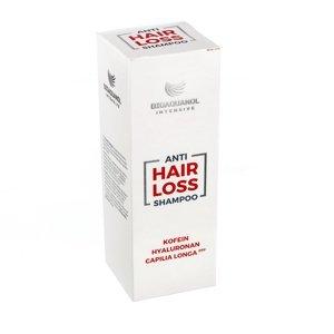 Bioaquanol ANTI HAIR LOSS šampon 250 ml