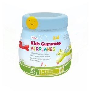 Dr.Max Kids Gummies AIRPLANES 225 g 50 ks
