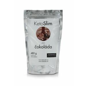 Advance KetoSlim příchuť čokoláda 480 g