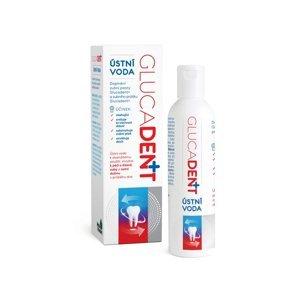 Glucadent + ústní voda 200 ml