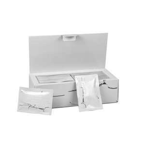 Hyaluron N-Medical Royal wipes Silver care ubrousky 30 ks