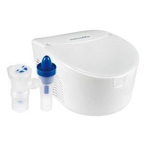 Microlife NEB PRO 2v1 kompresorový inhalátor + nosní sprcha