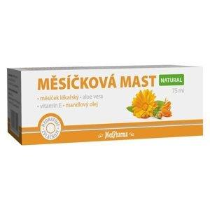Medpharma Měsíčková mast NATURAL 75 ml