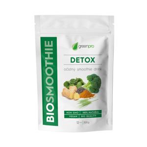 GreenPro BioSmoothie Detox 300 g