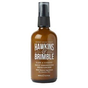 Hawkins & Brimble Pánský denní hydratační pleťový krém 100 ml