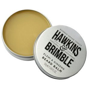 Hawkins & Brimble Pánský balzám na vousy 50 ml