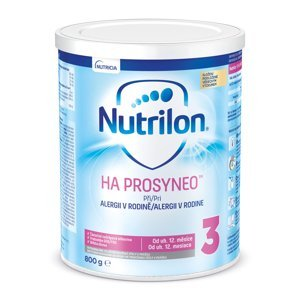 Nutrilon HA Prosyneo 3 800 g