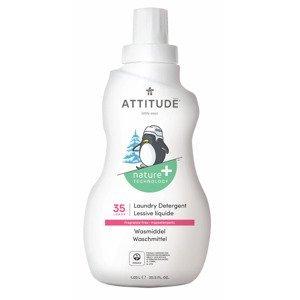 ATTITUDE Prací gel pro děti bez vůně 1050 ml