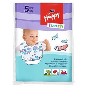 Bella Baby Happy Bryndák pro děti 5 ks