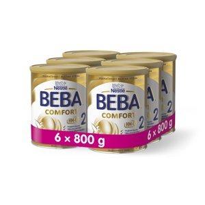 BEBA Comfort 2 HM-O 6x800 g