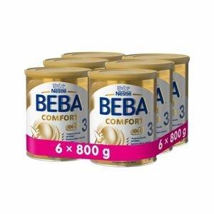 BEBA Comfort 3 HM-O 6x800 g