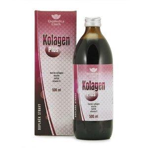 Ekomedica Kolagen Plus 500 ml