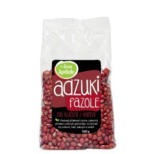 Green Apotheke Fazole adzuki 500 g