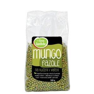 Green Apotheke Fazole mungo 500 g