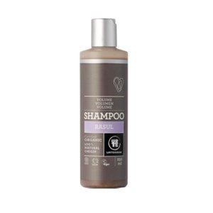 Urtekram Šampon na objem Rhassoul 250 ml