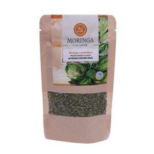 Herb&Me Moringa s meduňkou sypaný čaj 30 g