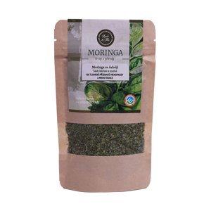 Herb&Me Moringa se šalvějí sypaný čaj 30 g