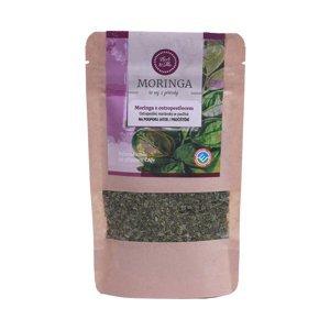 Herb&Me Moringa s ostropestřcem sypaný čaj 30 g