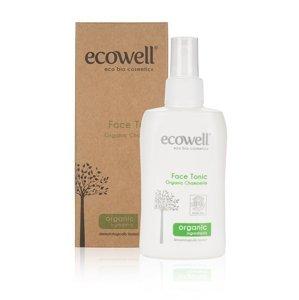 Ecowell Čistící tonikum BIO 150 ml