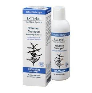 Schoenenberger Přírodní šampon pro objem BIO 200 ml