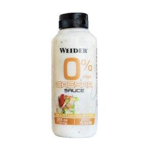 WEIDER 0 % Fat Caesar omáčka dochucovadlo 265 ml