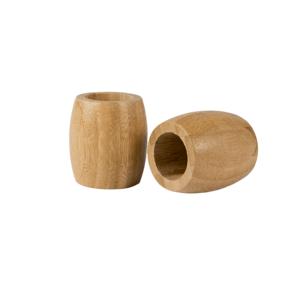 Curanatura Bambusový stojan velký na 3-4 kartáčky