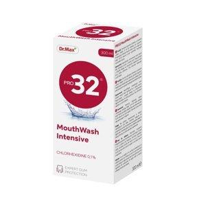 Dr.Max PRO32 MouthWash Intensive ústní voda 300 ml