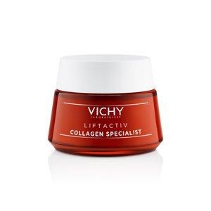 Vichy Liftactiv Collagen Specialist péče proti vráskám 50 ml