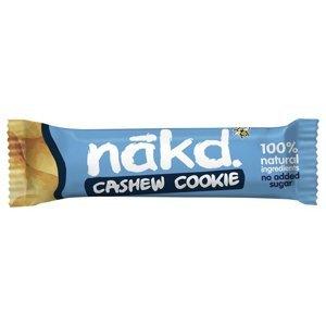 Nakd Tyčinka Cashew cookie 35 g